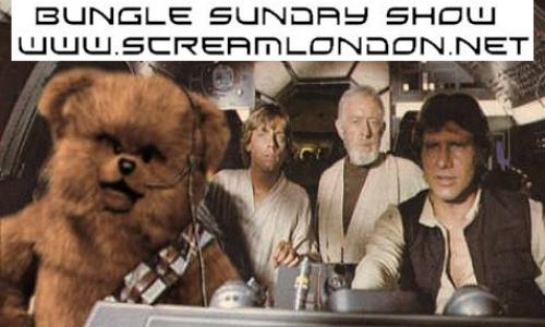Original Old School Sundays Late Mornings with Bungle (The Bunglist) Sunday  from 10:00 till 12:00 every week.